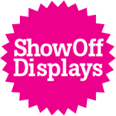 ShowOff Displays