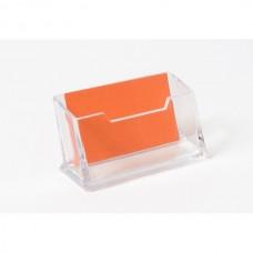 Business Card Holder - 1 Pocket